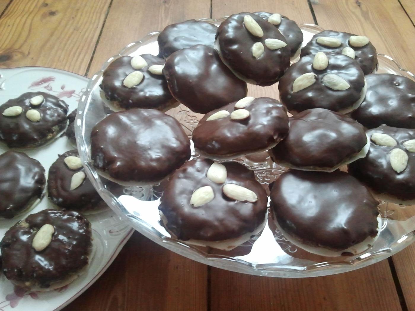 Eberswalde Lebkuchen Spezialität