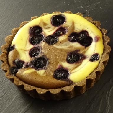Marmor Cheesecake Tarte aus Eberswalde, gerne auf Bestellung